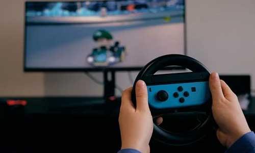 Hva gjor et videospill bra 1 - Hva gjør et videospill bra?